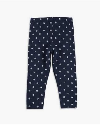 Splendid Kids Baby Girl Dot Print Legging