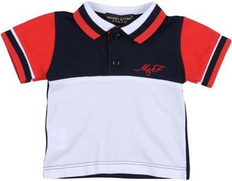 Manuell & Frank Polo shirts - Item 12175631GC