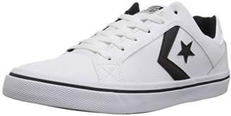 Converse EL Distrito Leather Low TOP Sneaker