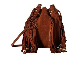 Toms Celestial Soft Suede Mini Crossbody Cross Body Handbags