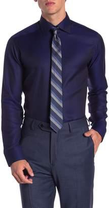 Eton Slim Fit Dress Shirt