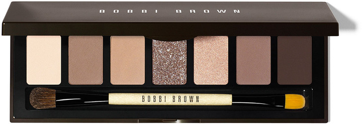 Bobbi Brown Limited Edition Rich Chocolate Eye Palette