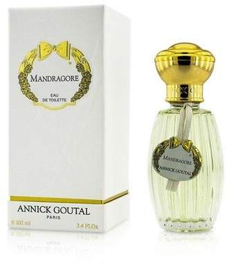 Annick Goutal NEW Mandragore EDT Spray (New Packaging) 100ml Perfume