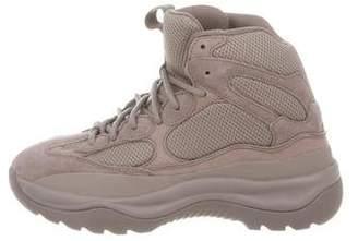 Yeezy Season 7 Desert Rat Boots w/ Tags