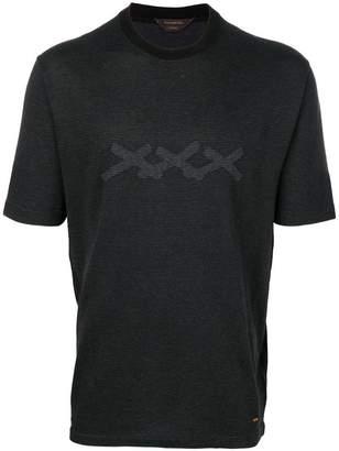 Ermenegildo Zegna Couture basic T-shirt