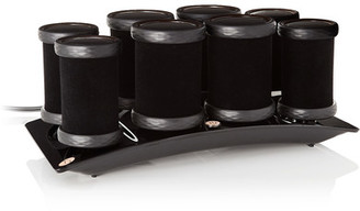 T3 - Volumizing Hot Rollers Luxe - Black $119 thestylecure.com