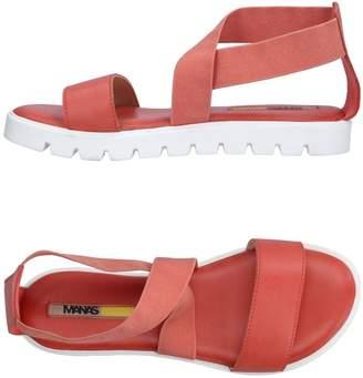 Manas Design Sandals - Item 11214051OT