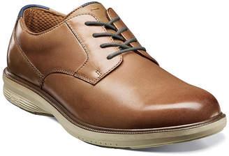 Nunn Bush Marvin St Men's Plain Toe Dress Oxford Shoes