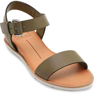 Dolce Vita Vallie Wedge Sandal - Women's