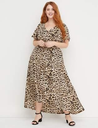 Lane Bryant Beige Plus Size Dresses - ShopStyle
