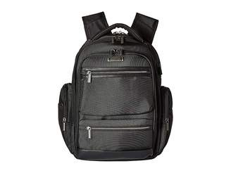Kenneth Cole Reaction Tech IT Polyester Backpack