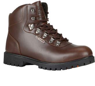 Lugz Pine Ridge Mens Water-Resistant Boots