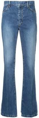 Toga high waist flared jeans