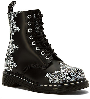 Dr. Martensdr. martens Women's Pascal Lace 8-Eye Boot