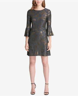 Tommy Hilfiger Poppy Jacquard Dress