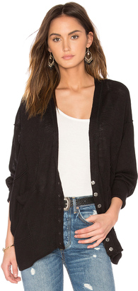 Free People Days Like This Cardi $128 thestylecure.com