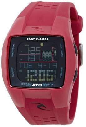 Rip Curl Men's A1015 - MAR Trestles Oceansearch Digital Surf Watch