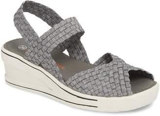 Bernie Mev. Lux Garden Sandal