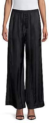 Marc Jacobs Women's Wide-Leg Pants - Size 0