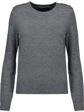 Vanessa Seward Cora Wool Sweater