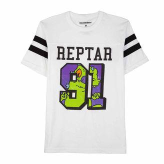 NOVELTY SEASON Reptar 91 Short-Sleeve Tee $24 thestylecure.com