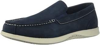 Nunn Bush Men's Bayside Venetian Slip-On Boat Shoe