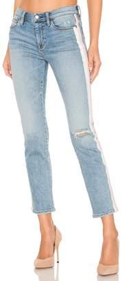 Hudson Jeans Paint Jean