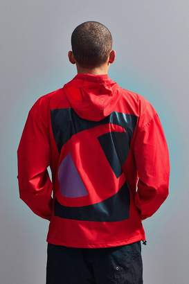 Champion UO Exclusive Logo Anorak Jacket