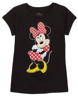 Jerry Leigh Whatever Minnie Tee (Big Girls)