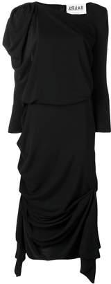 Awake overlayered dress