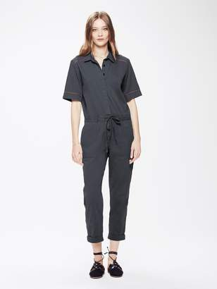 Xirena XiRENA Keatyn Jumpsuit - Faded Black