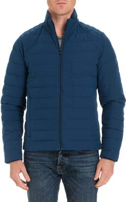 Michael Kors Fulton Quilted Jacket