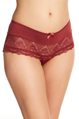 Parfait Lace Boyshorts (Regular & Plus)
