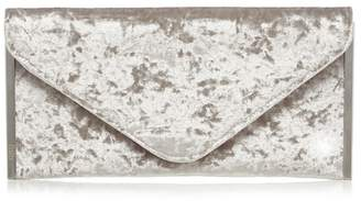 Faith Grey 'Promise' Clutch Bag