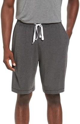 Men's Daniel Buchler Stretch Lounge Shorts $72 thestylecure.com