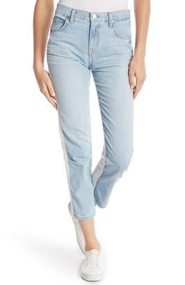 Joie Ace Two Tone Denim Jeans