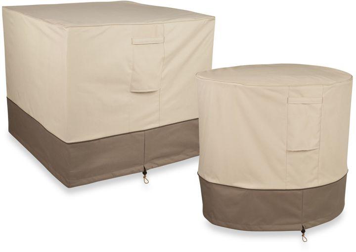 Classic Accessories® Veranda Air Conditioner Cover in Square