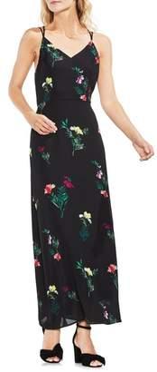 Vince Camuto Tropical Garden Maxi Dress