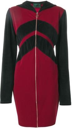 Jean Paul Gaultier Pre-Owned 1990 Les Rap'Pieuse dress