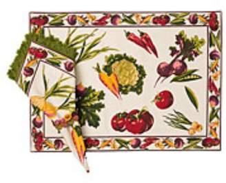 April Cornell Farm Placemat Set