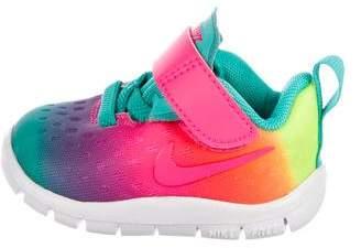 Nike Girls' Free Express Sneakers