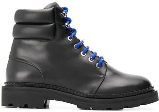 Bally Ganya boots