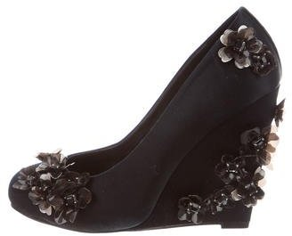 Tory BurchTory Burch Pixie Embellished Pumps