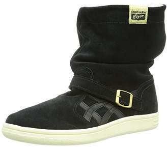 Asics Meriki, Women's Hi-Top Sneakers,(40 1/2 EU)