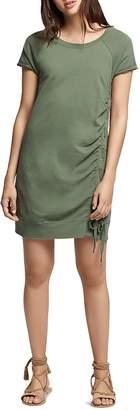 Sanctuary Bryce Lace-Up Dress