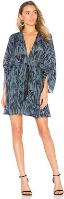 House of Harlow x REVOLVE Davis Dress $198 thestylecure.com