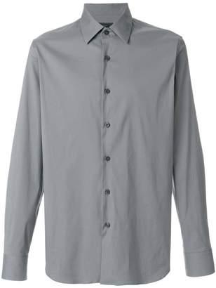 Prada stretch shirt