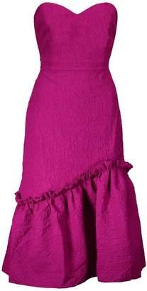 Saloni Knee-length dresses - Item 34871508WA