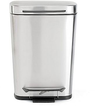Stainless 8-gallon