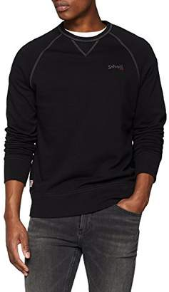 Schott NYC Men's SWMATT18 Sweatshirt